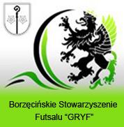 """Borzęcinskie Stowarzyszenie Futsalu """"GRYF"""""""